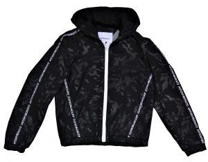 2bfb2b27639b3f Antony Morato Jacket Black